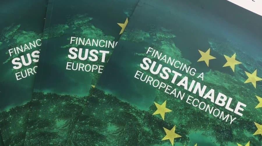 croissance verte Europe plan